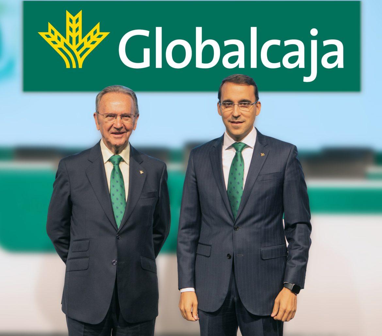 """Globalcaja crea El """"Fondo Solidario Covid-19"""" dotado con 300.000 €"""