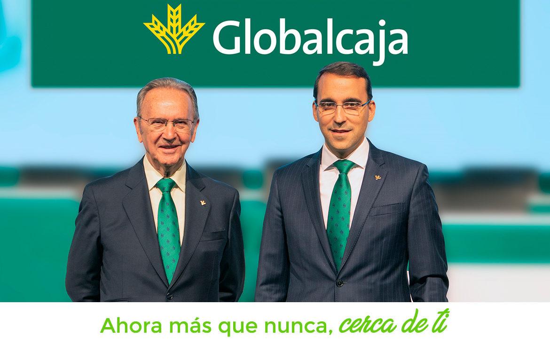 Globalcaja dota con 300.000 euros a un fondo solidario para combatir la crisis del coronavirus