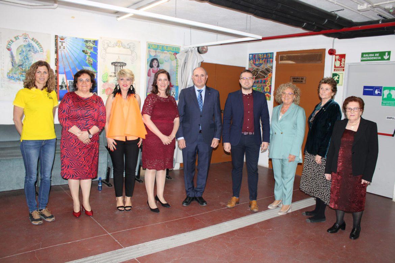 Globalcaja, con las mujeres albaceteñas 'Reconocidas 2020'