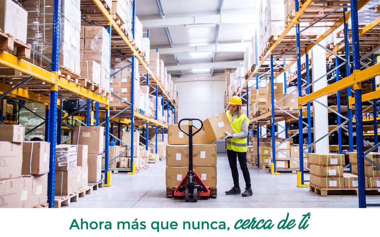 Globalcaja concede más de 300 Millones de euros a 3.000 autónomos y empresas a través de diferentes líneas de financiación COVID-19
