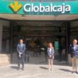 Globalcaja se suma al homenaje a los fallecidos por el Covid-19