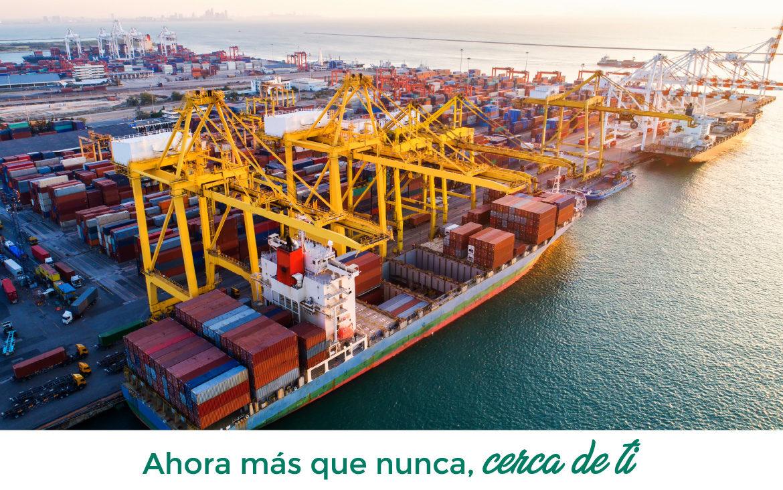 Nuevas líneas de financiación con cobertura CESCE para empresas exportadoras dotada con hasta 2.000 millones de euros