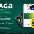 Los clientes de Globalcaja ya pueden pagar con Samsung Pay