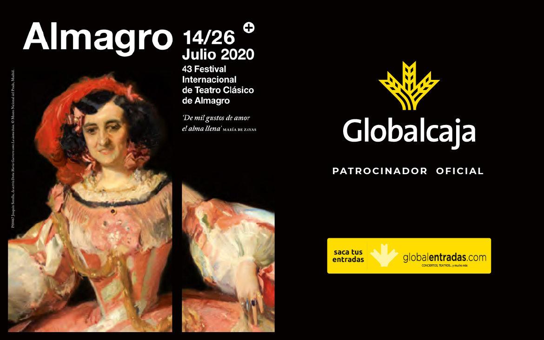 El Festival Internacional de Teatro Clásico de Almagro presenta la programación de su 43 Edición