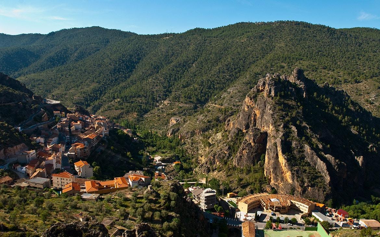 5 destinos turísticos en Castilla-La Mancha que quizá no conozcas