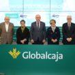 La Fundación Globalcaja Albacete y la Asociación Aluex firman un nuevo convenio