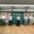 Diferentes asociaciones agradecen a La Fundación Globalcaja La Roda su ayuda frente al Covid-19