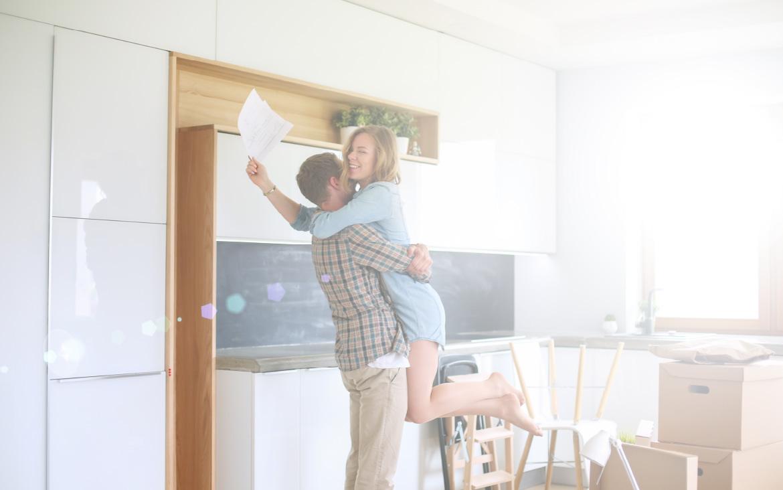 Cómo ampliar la hipoteca