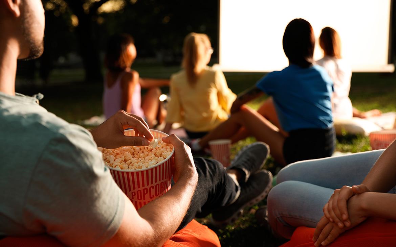 Cines de verano: descubre su programación en Castilla-La Mancha