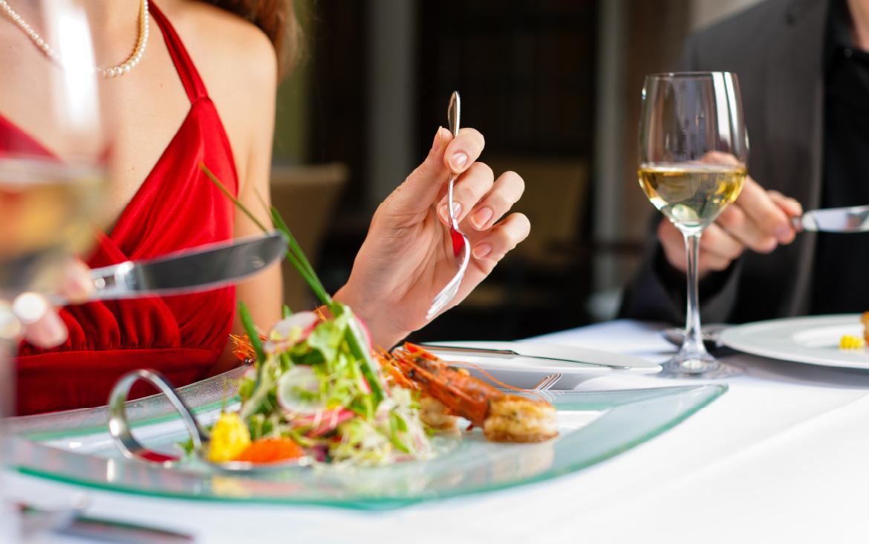 Date una vuelta por los restaurantes con Estrella Michelín de Castilla-La Mancha