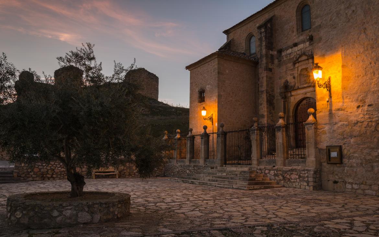 Ruta por pueblos poco conocidos de Castilla-La Mancha