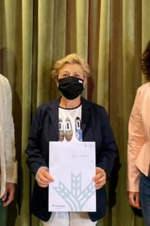 La Fundación Globalcaja Cuenca y la Asociación Española contra el Cáncer refuerzan su colaboración