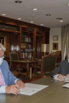 Globalcaja HXXII y RECAMDER colaboran en Desafío Rural para atraer empresas a la región