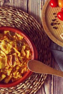 Platos tradicionales de Castilla-La Mancha para cocinar este otoño