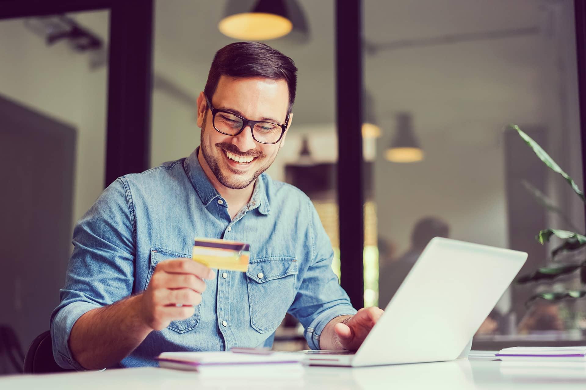 El TPV virtual, un gran aliado para los comercios electrónicos