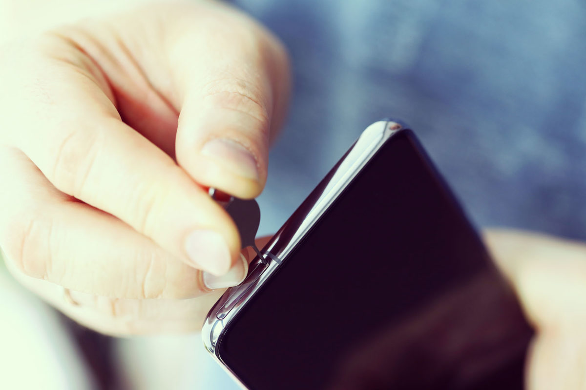 Cuidado con el SIM Swapping, un delito móvil contra tu identidad