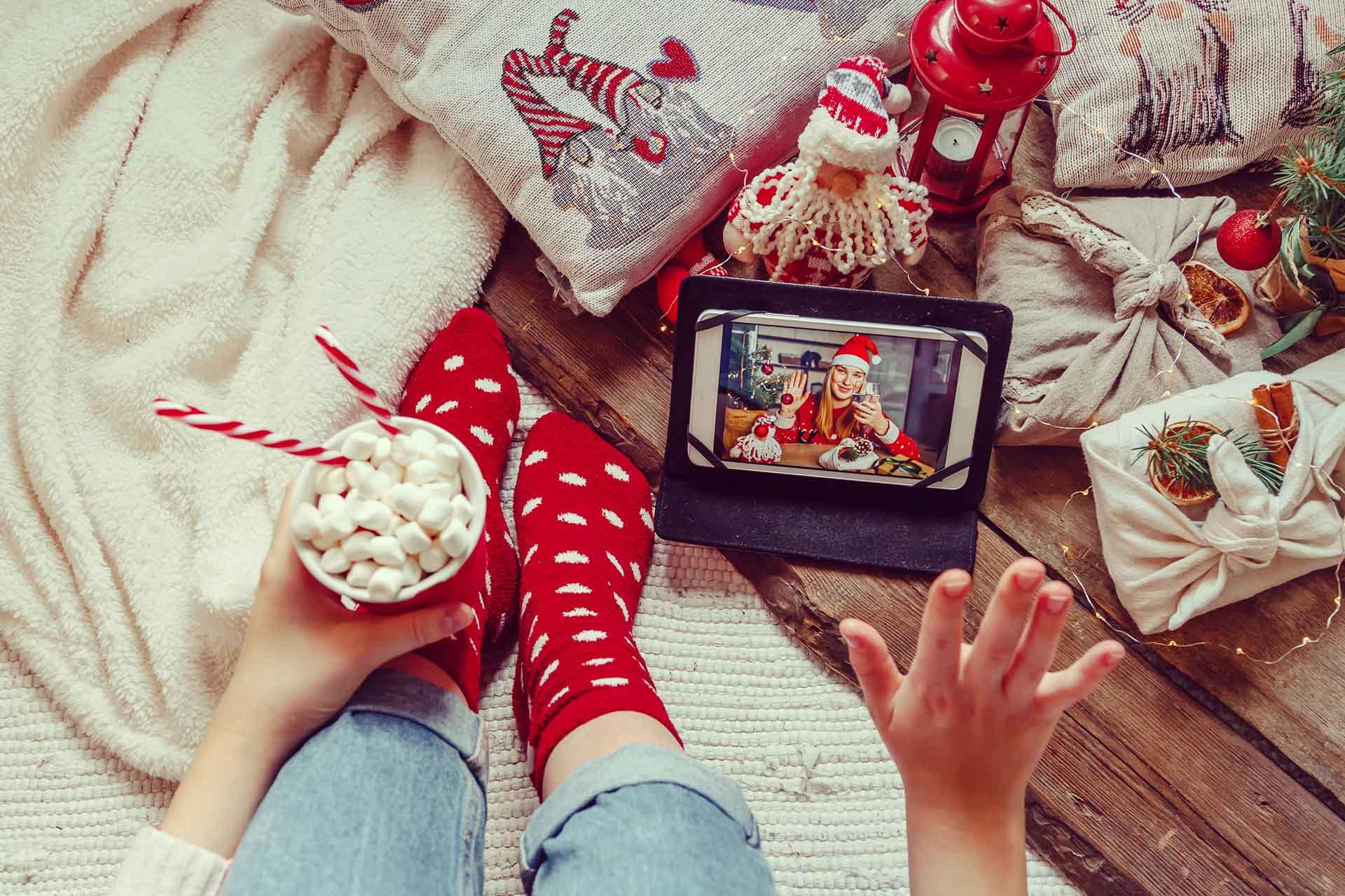 5 apps para felicitar las Navidades a tus seres queridos