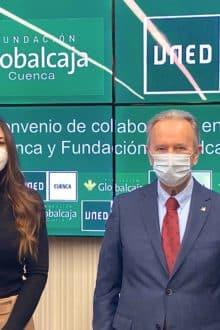 Fundación Globalcaja-Cuenca-UNED