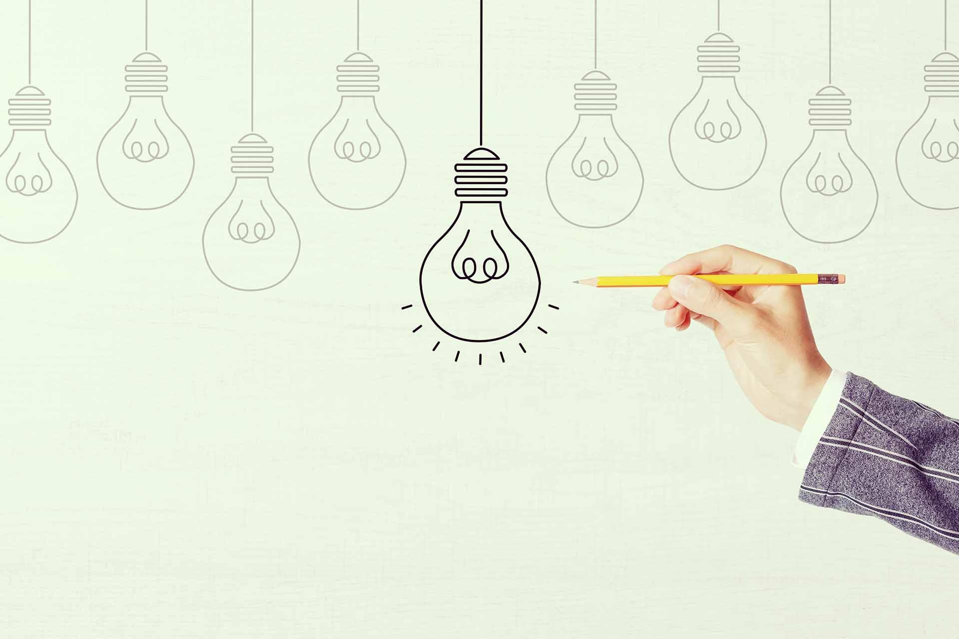 Ideas perfectas para la innovación empresarial