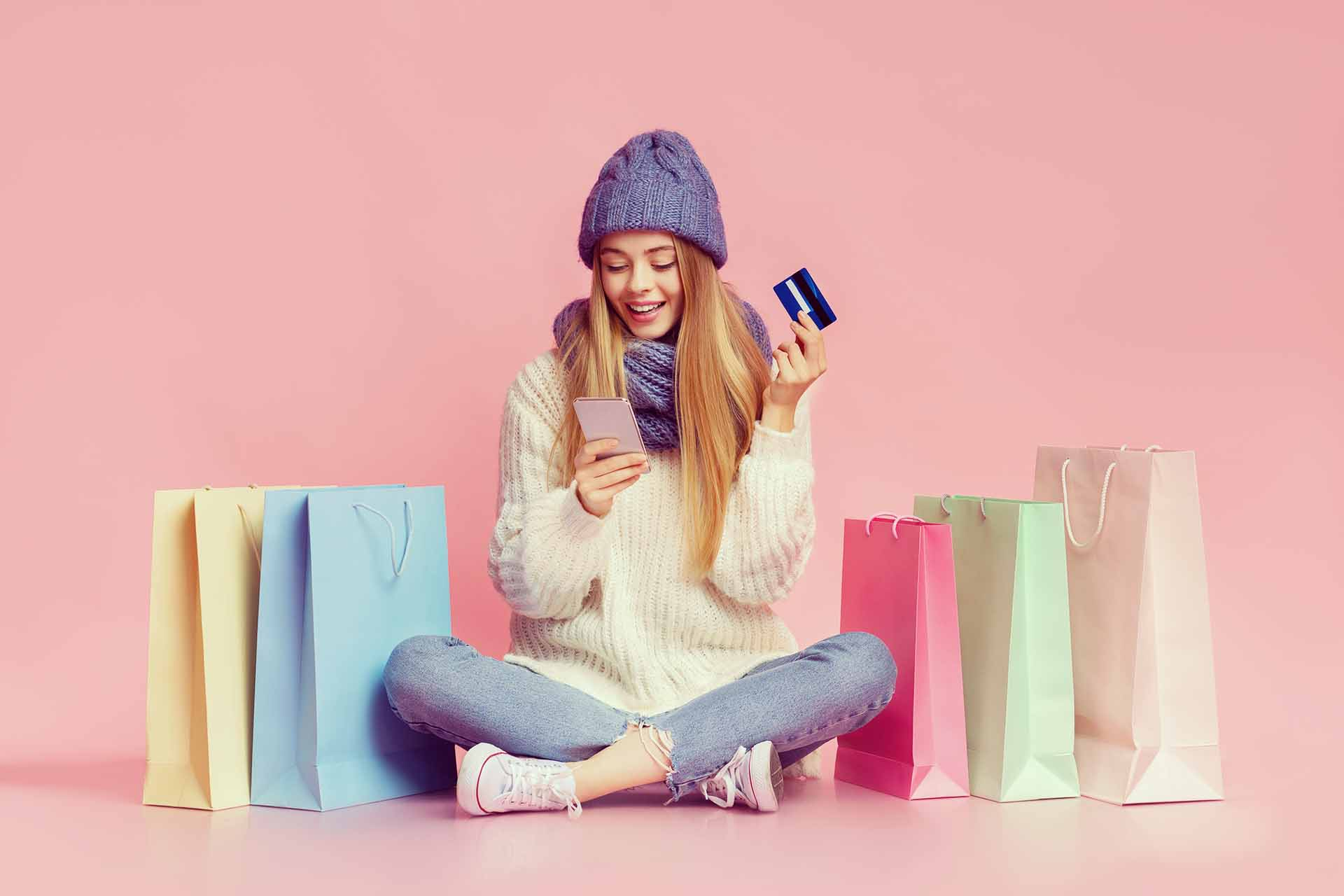 Los consumidores y sus tendencias de consumo para 2021