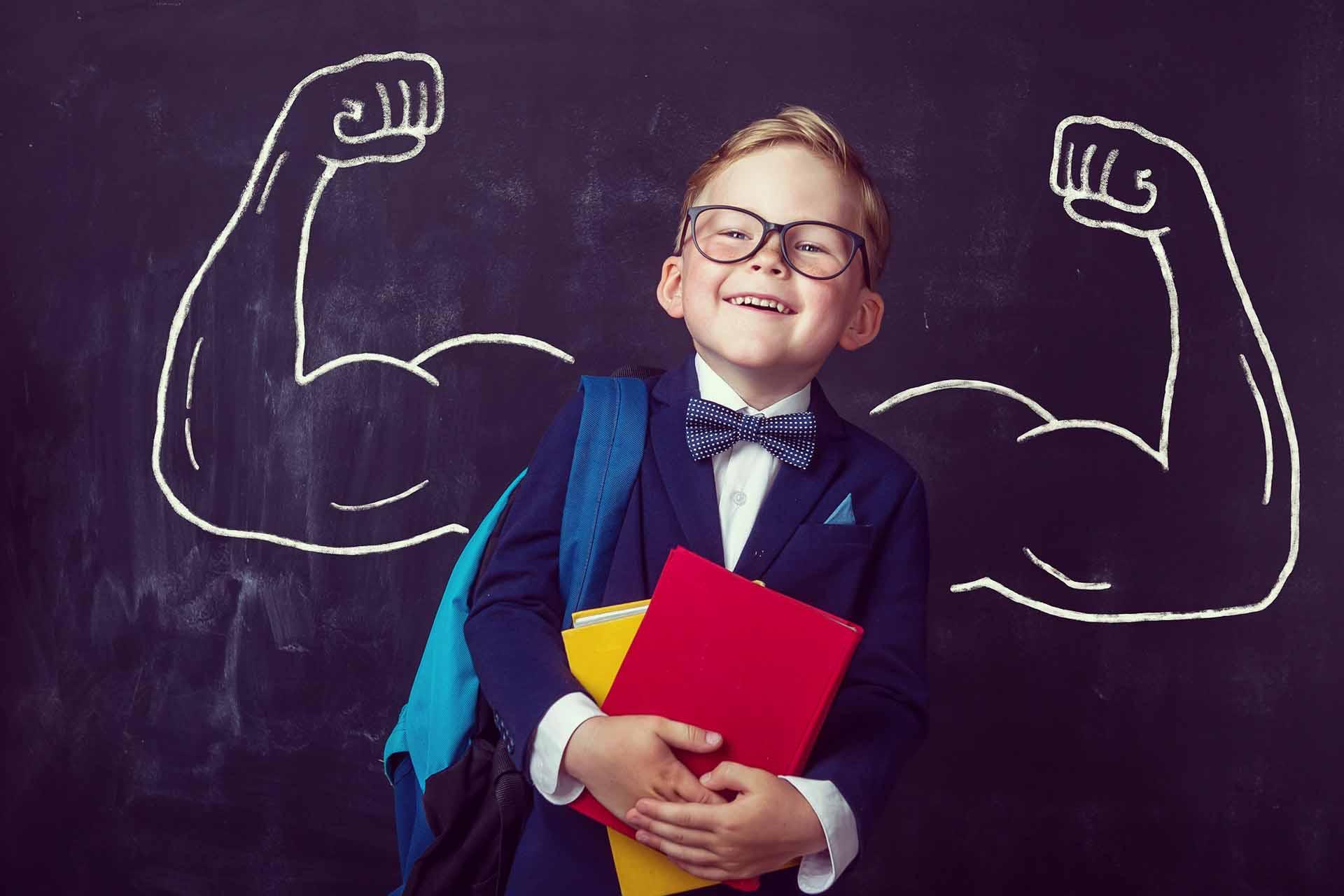 """""""El Club de los Valientes"""": una metodología para prevenir el acoso escolar en las aulas"""