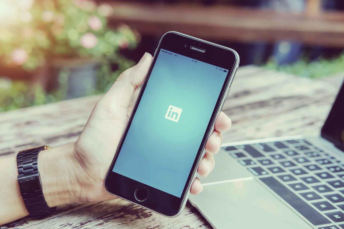 Cómo blindar tu privacidad en Linkedin, la red de los profesionales