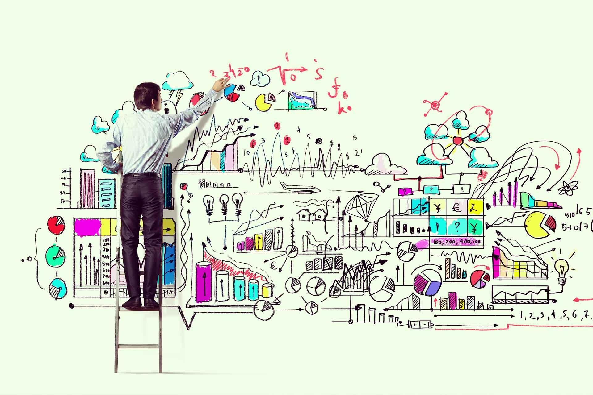 Cómo hacer un buen estudio de mercado para tu negocio