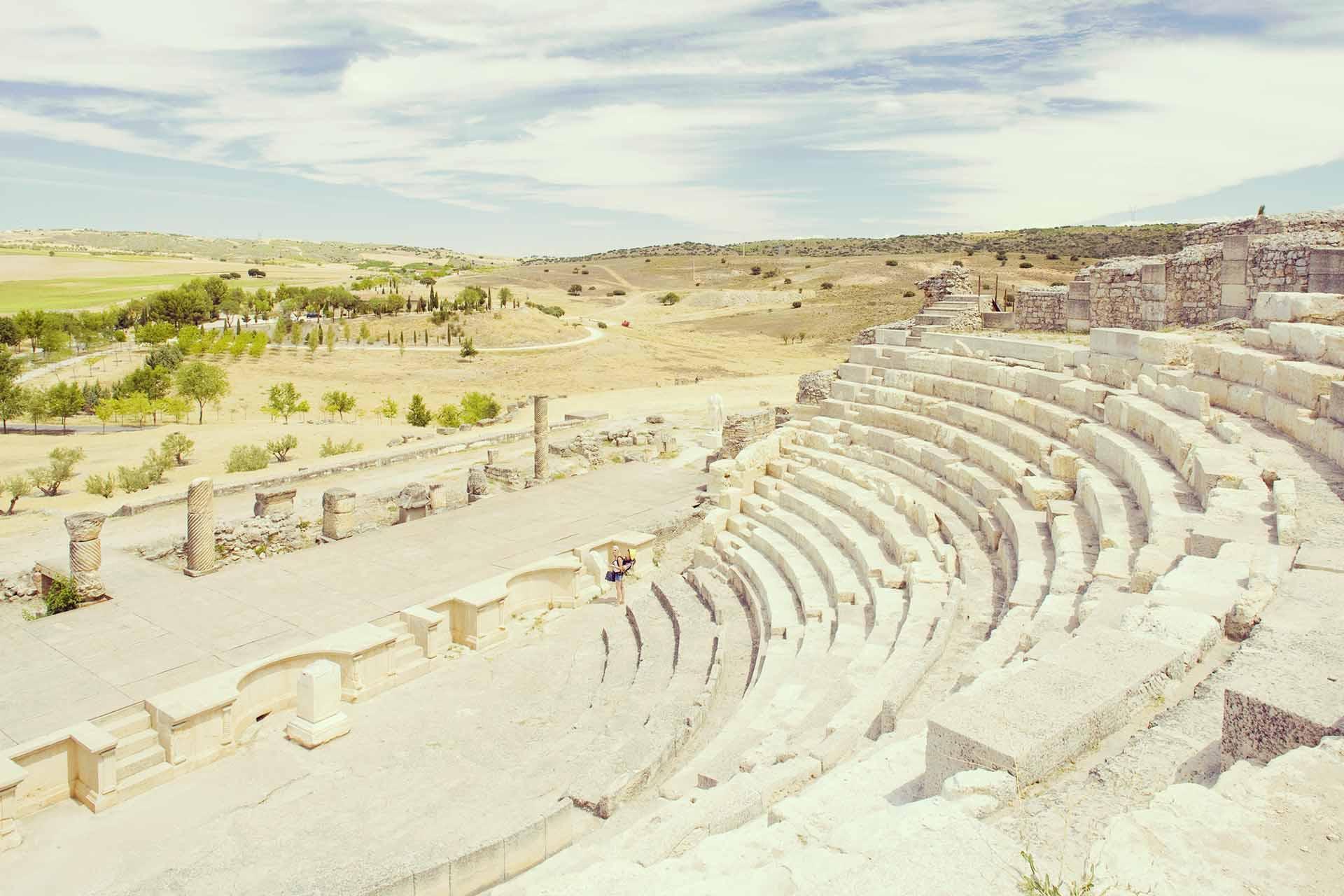 Los parques arqueológicos más espectaculares de Castilla-La Mancha