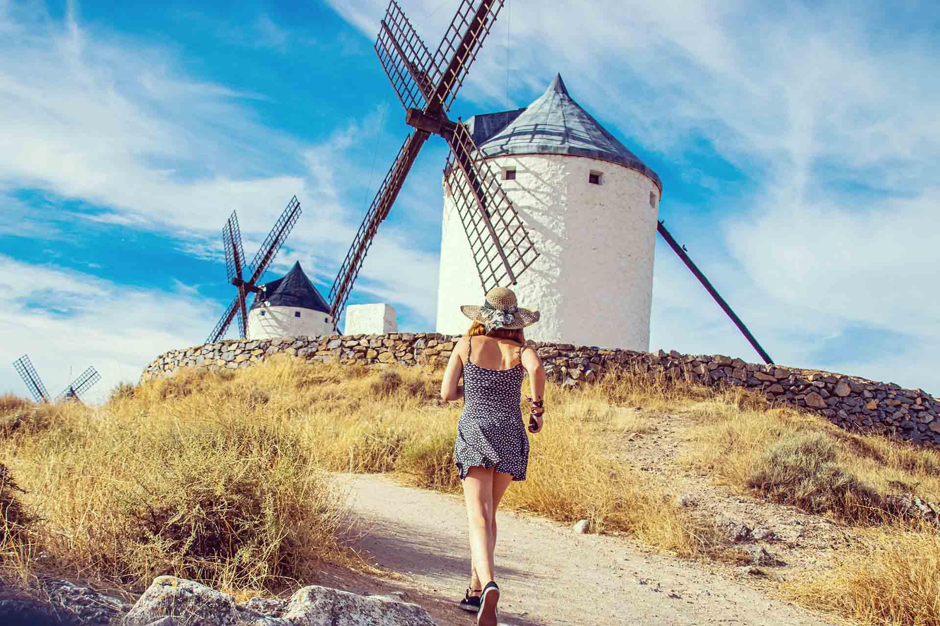 Así es el Bono Turístico de Castilla-La Mancha: descuentos en el alojamiento