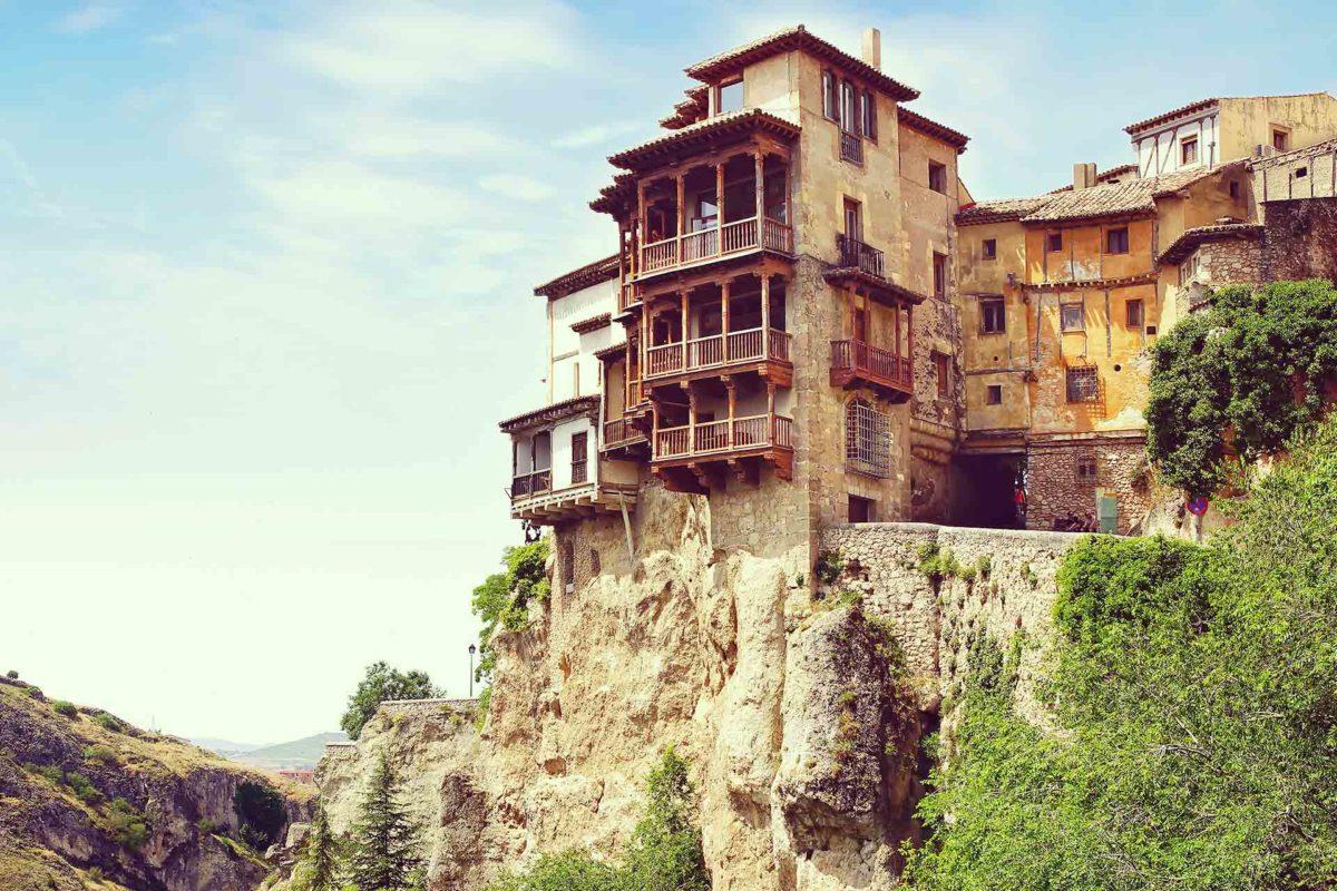 5 monumentos y sitios de ensueño para descubrir Castilla-La Mancha