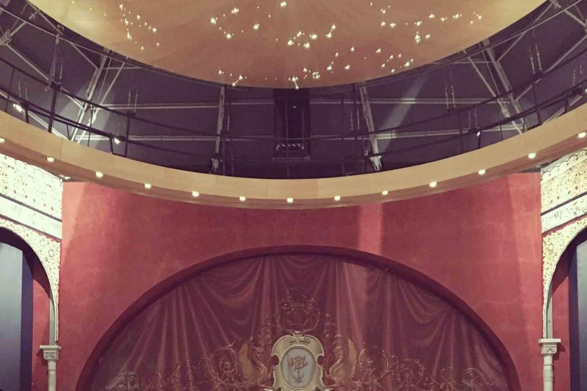 El Teatro Circo de Albacete, ¿futuro Patrimonio de la Humanidad?