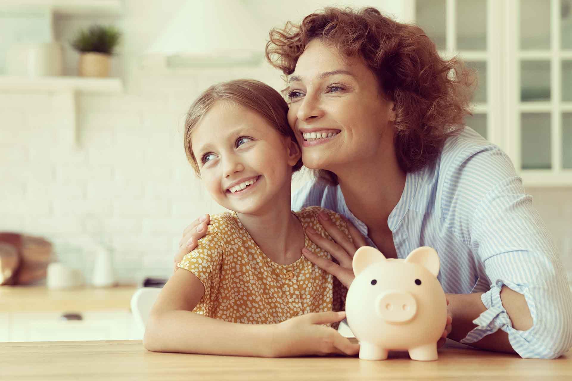Cuatro técnicas de ahorro ideales para el hogar