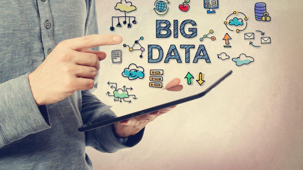 Descubre las ventajas del Big Data para tu empresa