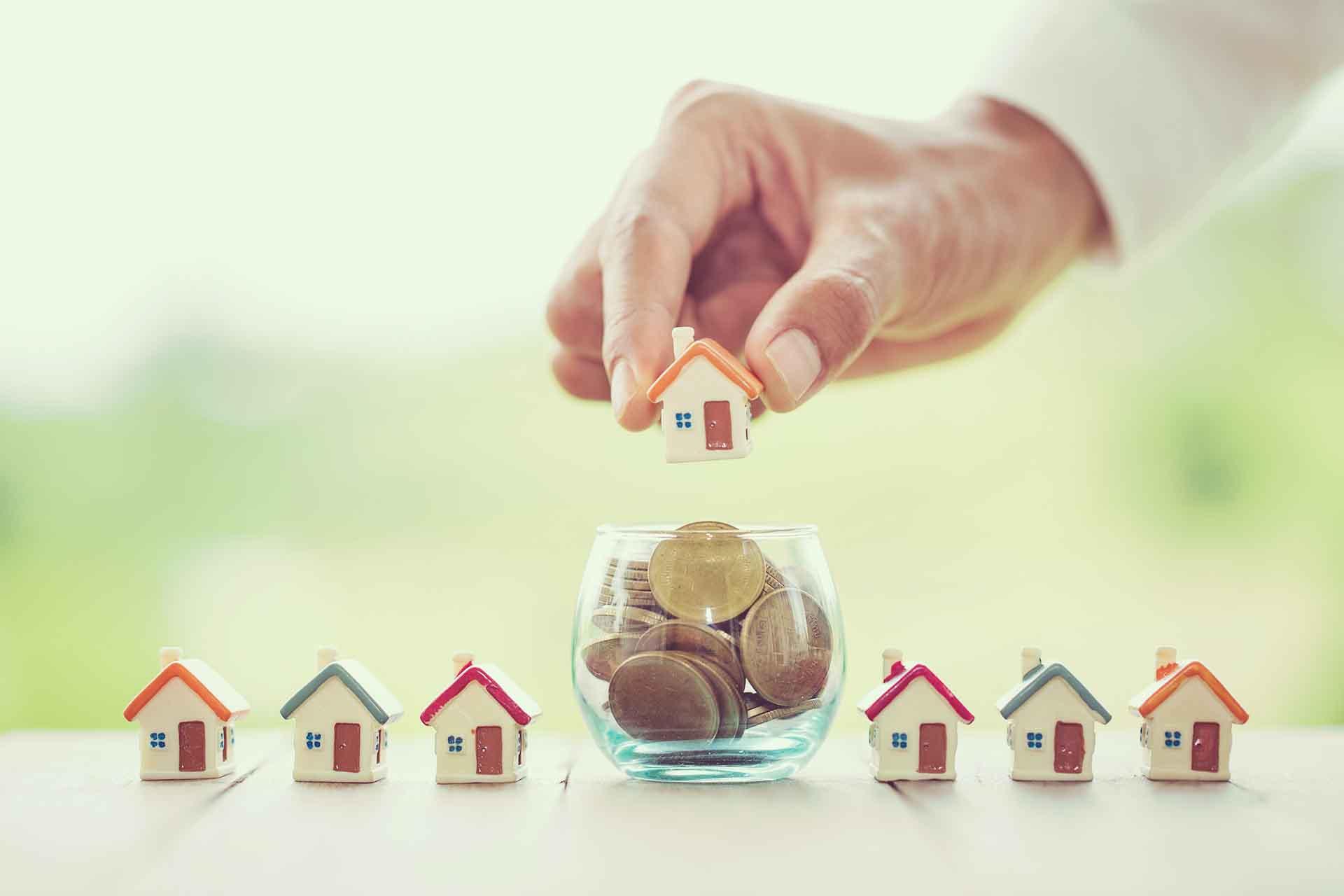 ¿Qué hipoteca te conviene más? Esta es la respuesta