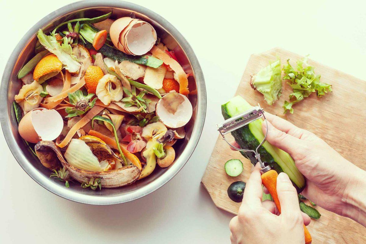 Di adiós al desperdicio de alimentos con estos consejos culinarios