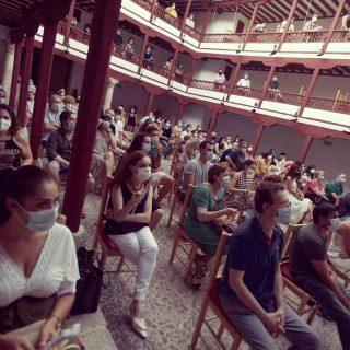 ¡Llega el Festival de Almagro, patrocinado por Globalcaja! Descubre su historia y su programación