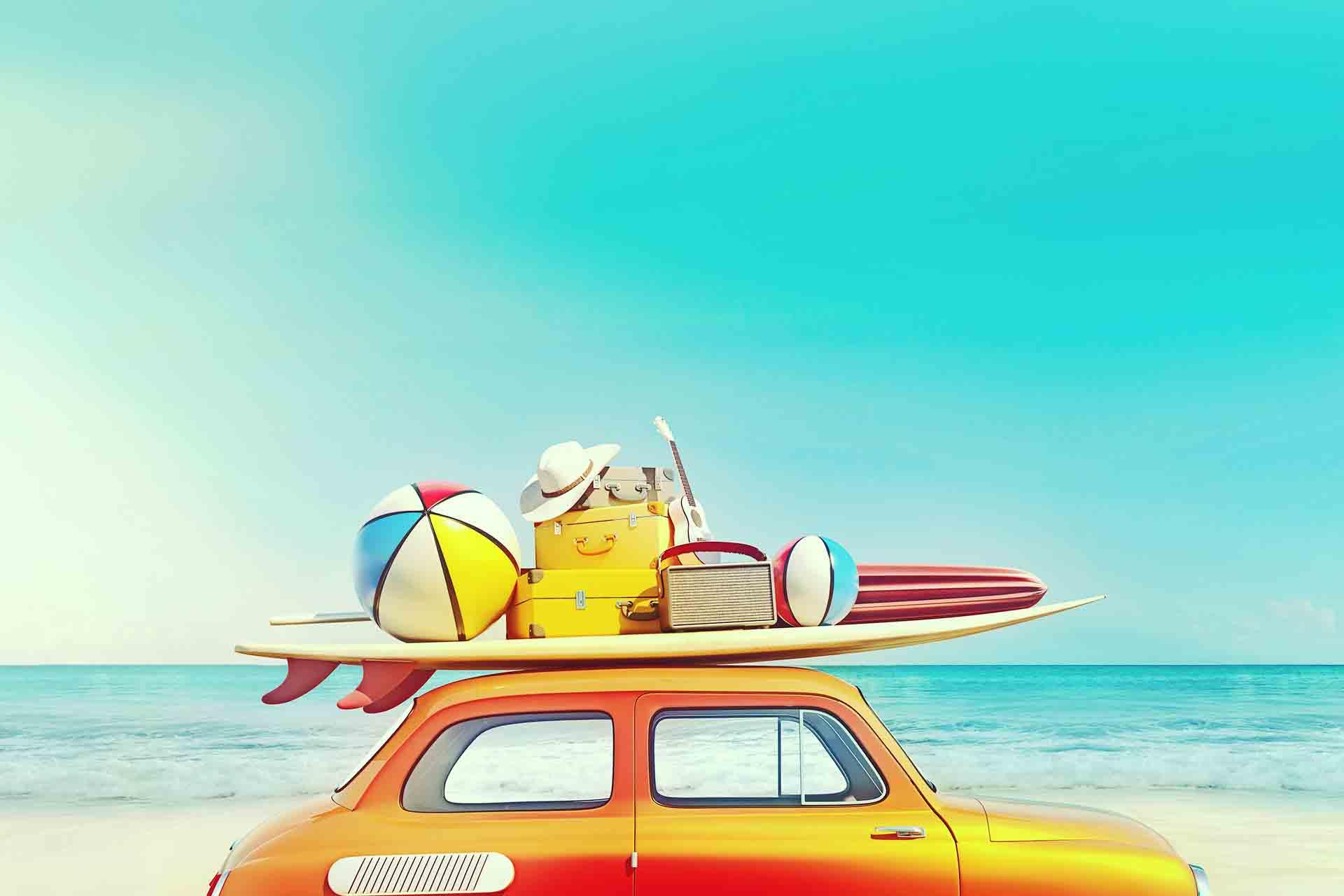 Viaja tranquilo con estas coberturas de tu seguro de asistencia en viaje