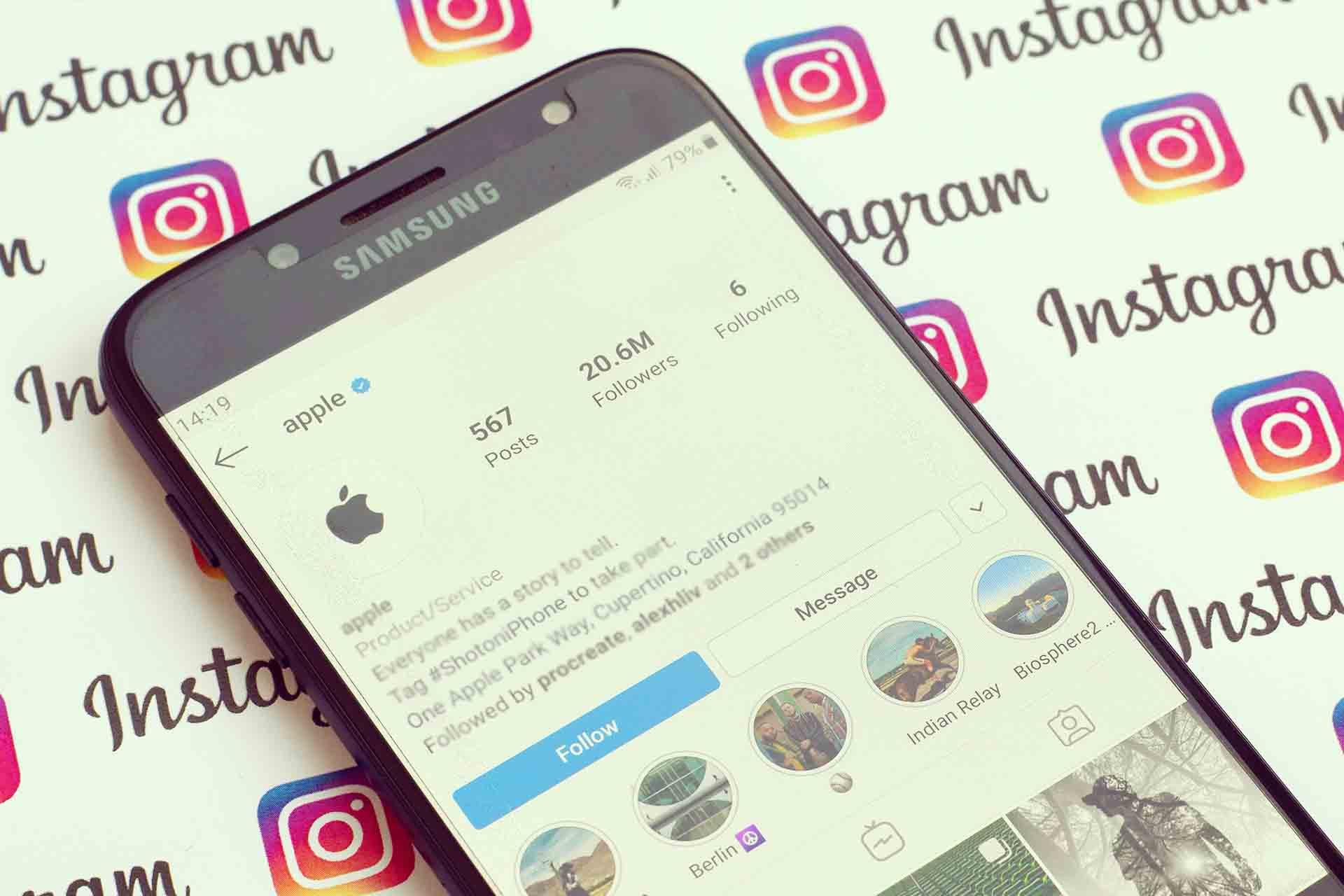 Controla tu privacidad en Instagram con estos consejos