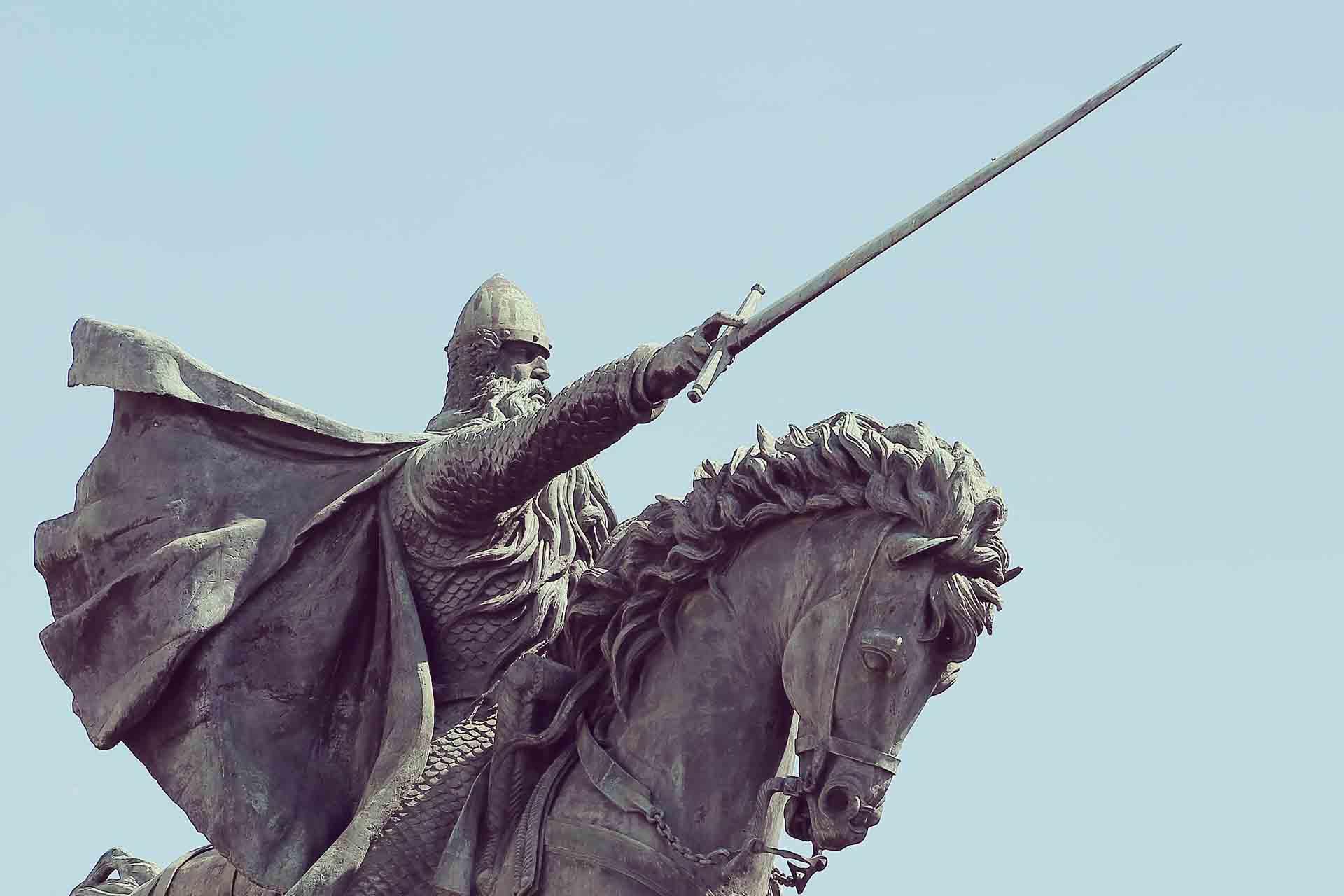 ¿Conoces la ruta de la conquista del Cid? Adéntrate en su historia