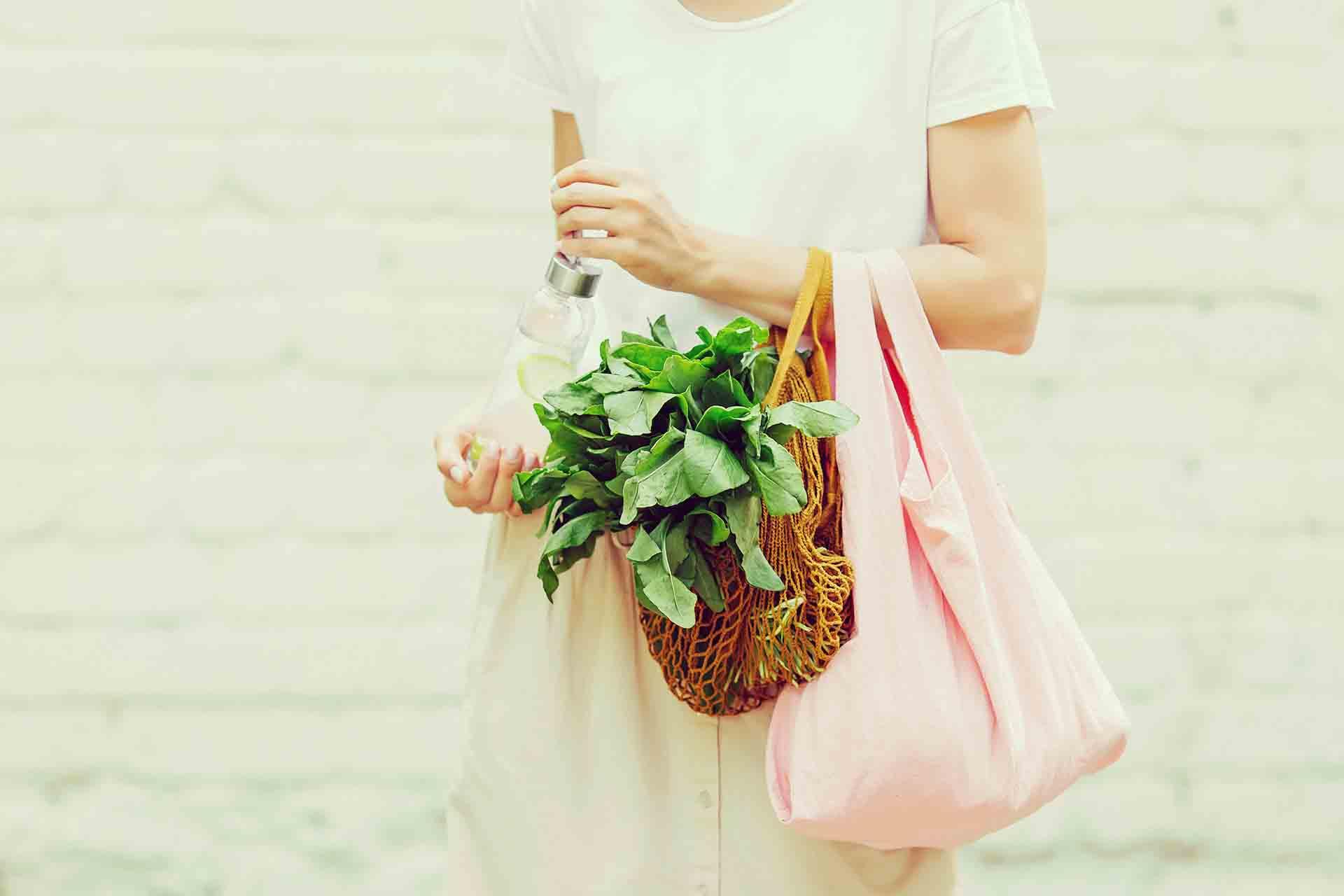 5 trucos para ser sostenible en tu día a día