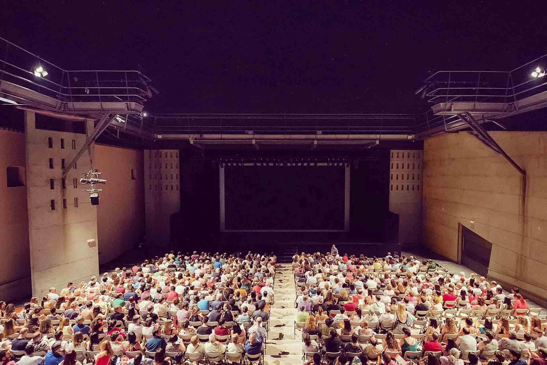 Disfruta del I Concurso de Bandas Audiovisual by Globalcaja en el Festival de cine de Almagro
