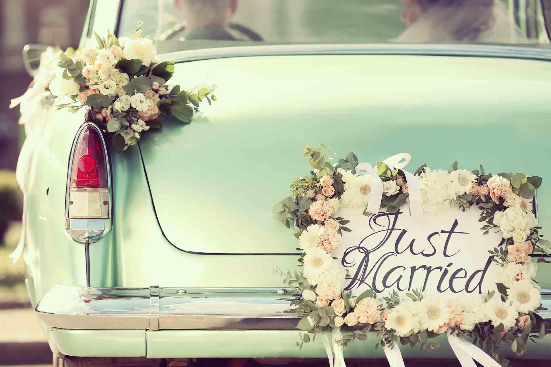 Si vas a casarte, elige bien: gananciales, participación o separación de bienes