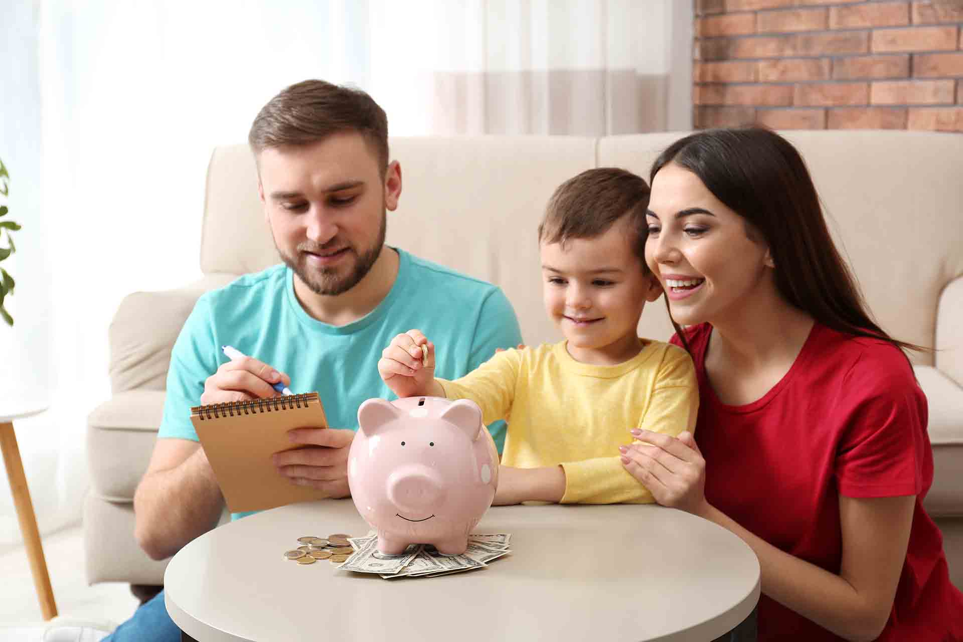 El milagro del ahorro: aplica la regla 80/20 en tu vida