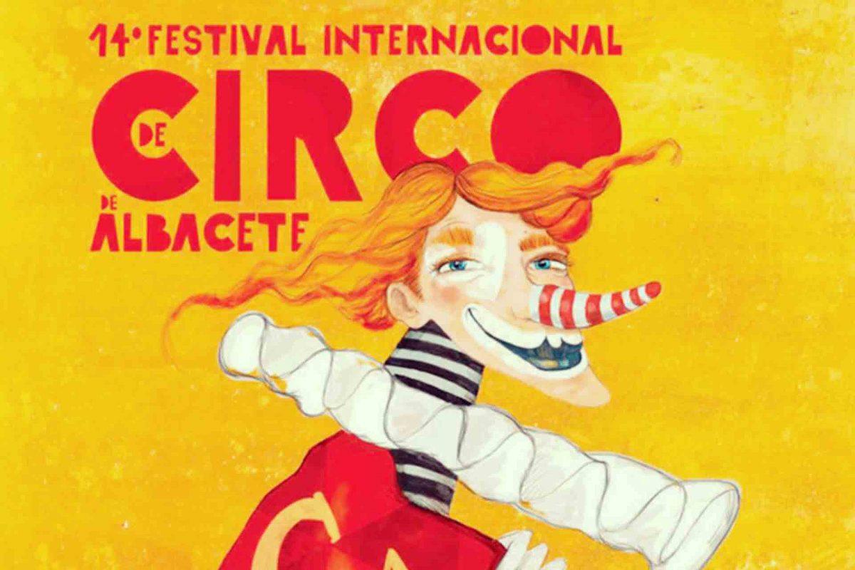 ¡Ven a la Gala de las Estrellas! Globalcaja patrocina esta Gala del Festival Internacional de Circo de Albacete