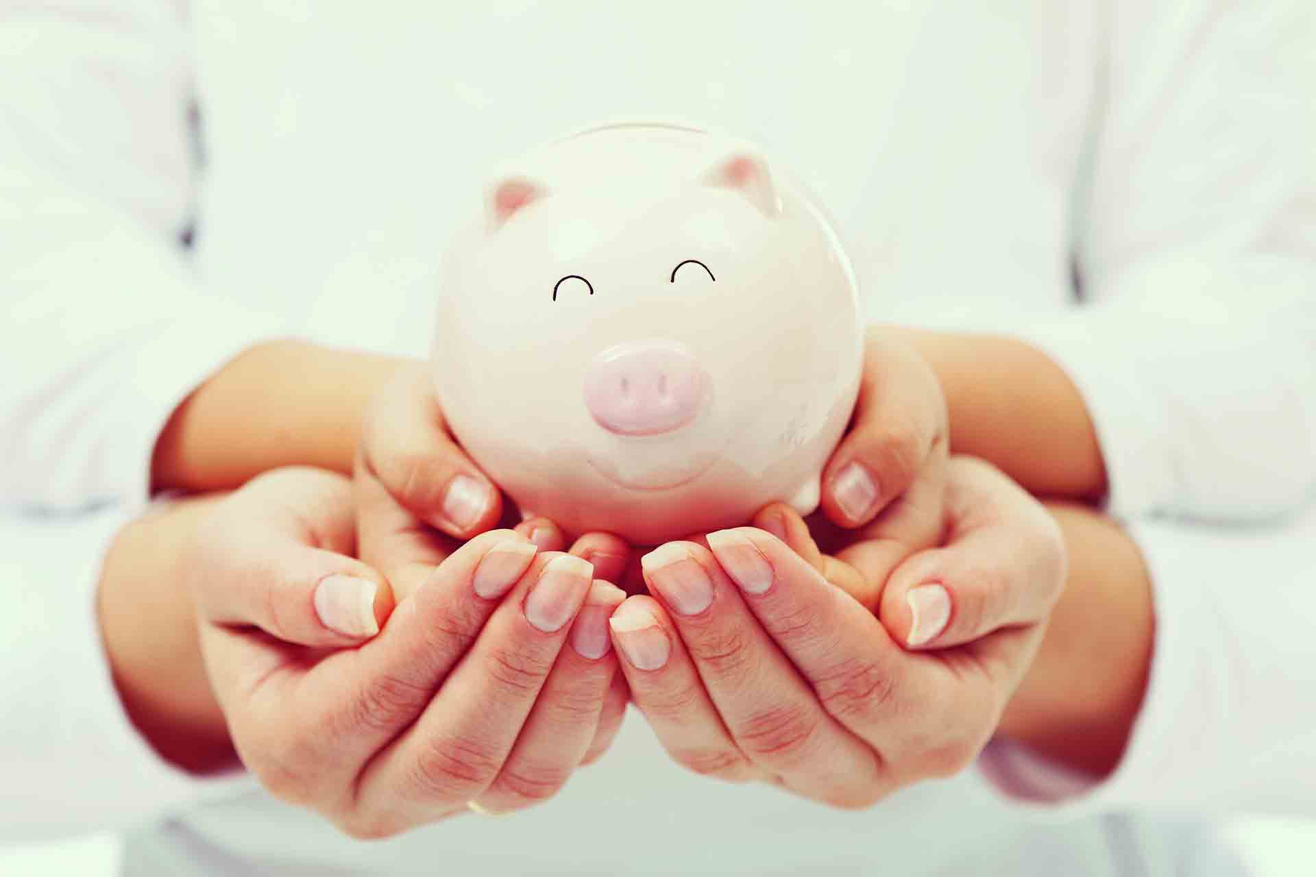 El reto de los 21 días: practica el ayuno financiero