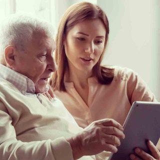 Este Día Internacional de las Personas de Edad… ¡haz estos planes con tus abuelos!