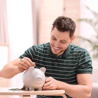 Pásate al método 'Aparta Lo Primero' y ahorra desde principios de mes