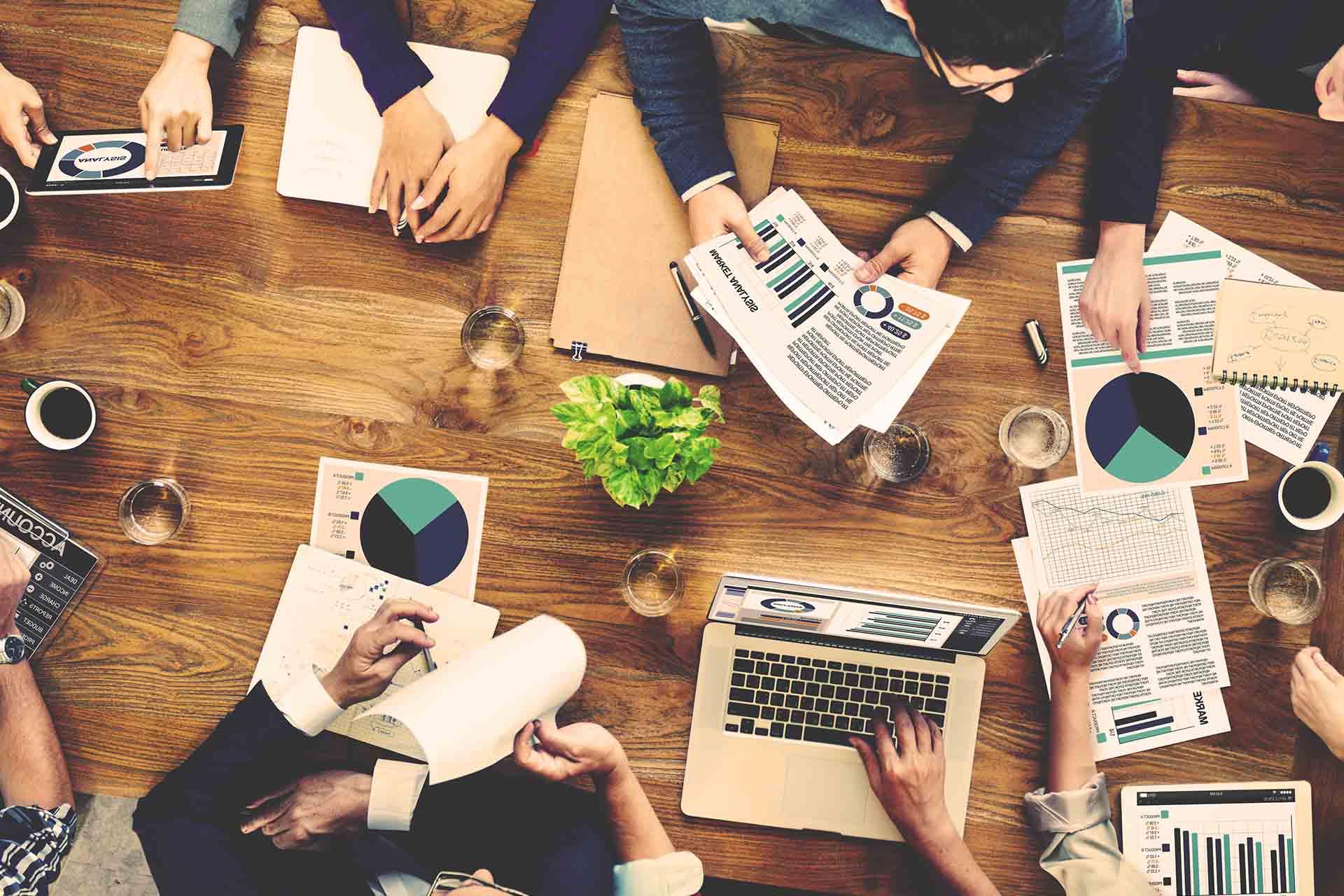 El mapa de financiación: la clave para el éxito de un proyecto empresarial